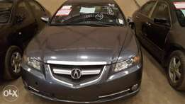 Acura tl 2008 tokunbo
