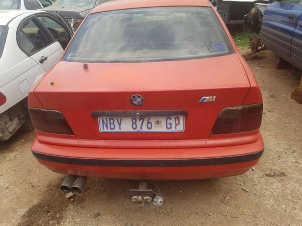 Stripping for parts Roodepoort - image 2