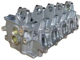Brand New Ford ranger 2.5D (WL) Bare & Complete Cylinder Heads