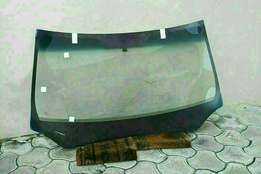 We sell motor windscreen and glasses