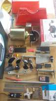 Bait Boat spares/repairs/upgrades