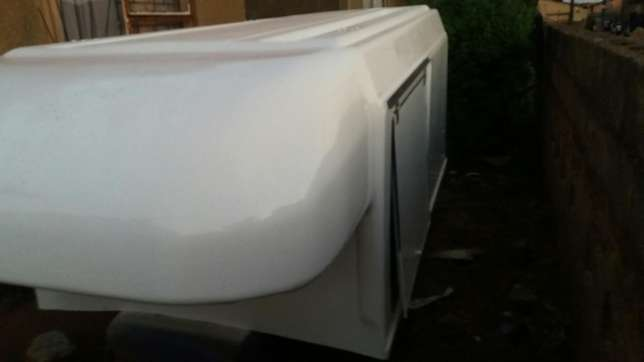 Canopy for Nissan np300,H100 Tokoza - image 1