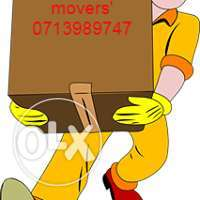 "SUNCITYMOVERS ""The smooth mover"",A Moving company in Kenya."
