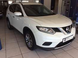 2015 Nissan X-Trail 2.0 XE (T32) For only R279900