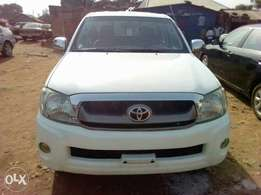 014 Toyota Hilux for sale
