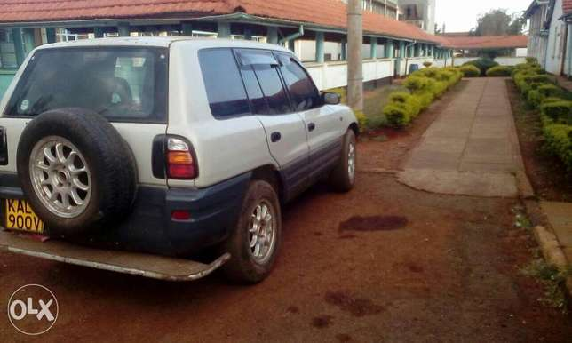 Car for sale at 350000 Thika - image 1