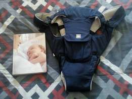 Pregnancy baby Bible & Baby comfy carrier