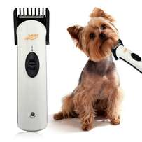 Pet Hair Clipper - Rechargeable