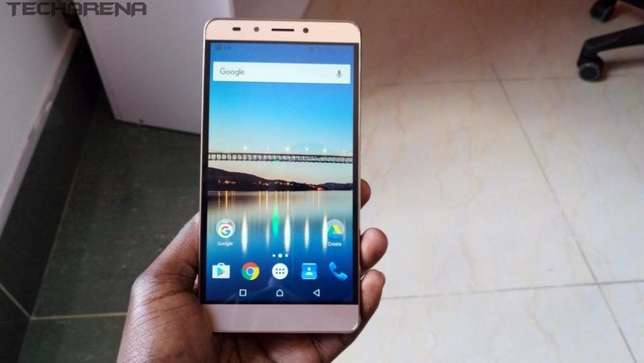 Infinix note 3 Pro (2016 version) (trade in accepted) Kizingo - image 3