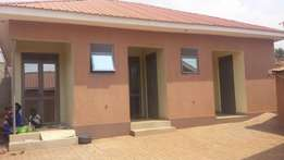A single house for rent in Bweyogerere