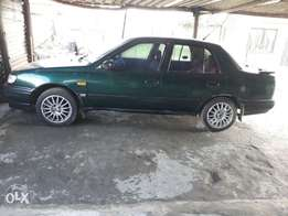 Nissan 1.6 for sale