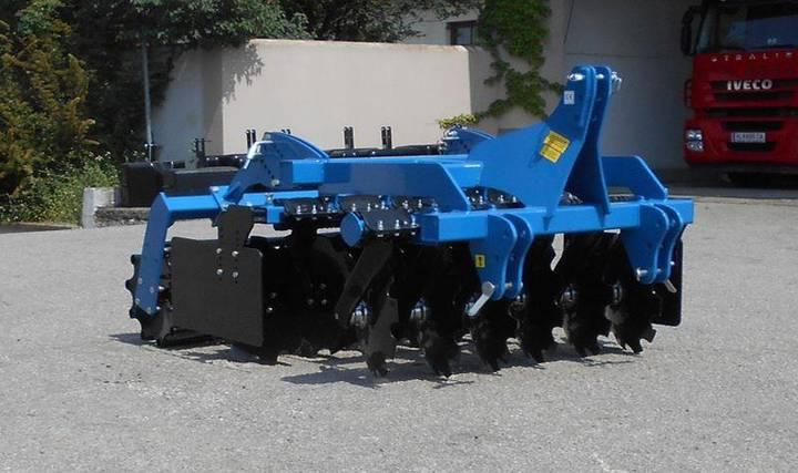 Agri Vino Disc KSE 185 SW
