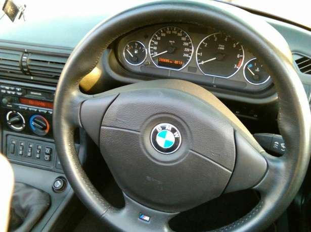 BMW Badges and Gear knobs CSP Motorsport (Pty)Ltd Boksburg - image 5