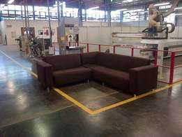 L shape sofa direct from factory