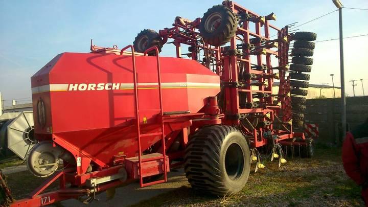Horsch Co 9 - 2002