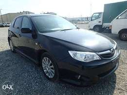Subaru Impreza 2010 KCN Fully Loaded 1500CC