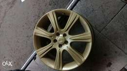 Rims for subaru 18inch all available