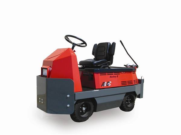 Taylor-Dunn C-426 Ac Huskey Ii (price W/o Battery And Charger) - 2017
