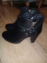 Nowe i używane buty, szpilki na sprzedaż OLX.pl Leszno