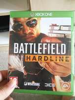 Xbox one Battlefield Hardline and Assassins Creed for sale  Norwood