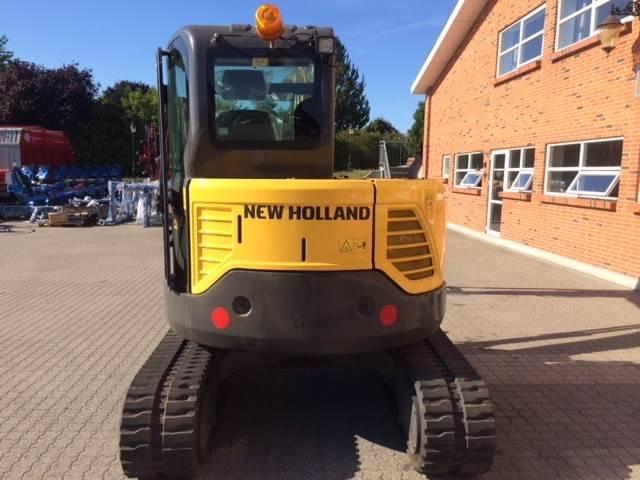 New Holland E60c - 2018 - image 3