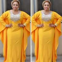 Maxy Gown