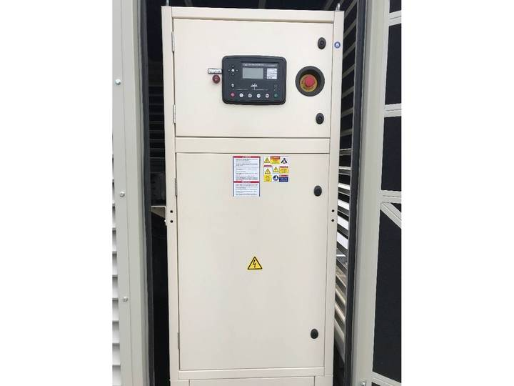 Perkins 4008TAG2 - 1.100 kVA Generator - DPX-19601 - 2019 - image 4