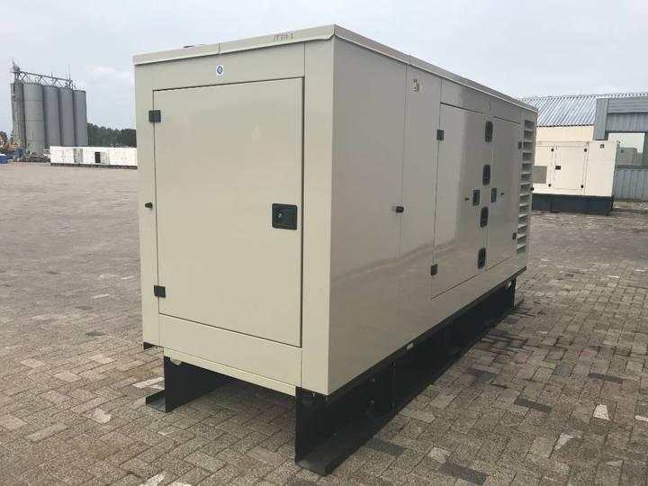 Volvo TAD734GE - 275 kVA Generator - DPX-17705 - 2019 - image 3
