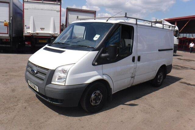 Ford TRANSIT T280 2.2TDCI 100PS FWD - 2013