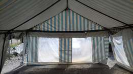 Tent 4 Sale 100 seater