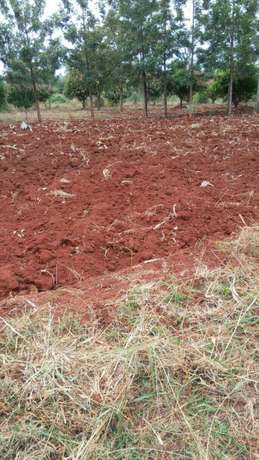 Quick sale 1 acre second row from mati rd meru county. Huruma - image 3