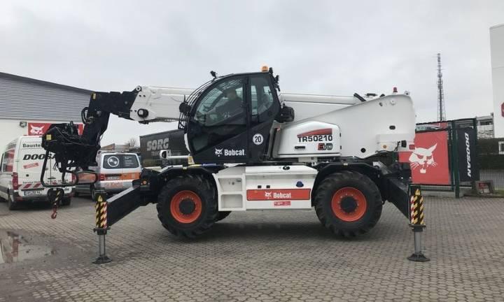 Bobcat TR50210 EVO - 2017