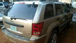 Regd Grand Cherokee Jeep 4WD
