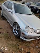 This is a good Mercedes Benz for sale