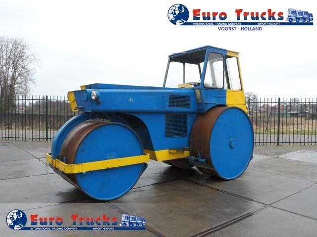 Zettelmeyer EUROP S - 1970