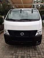White 2014 Model Nissan Hummer Bus Just Like New And Sell Cheap