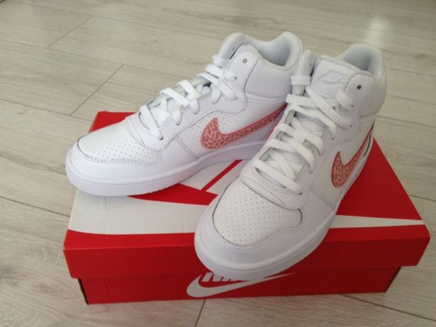 fda4b8c5af9c4d Sprzedam buty Nike Court Borough roz. 38 - Białystok - Sprzedam nowe buty  Nike Court