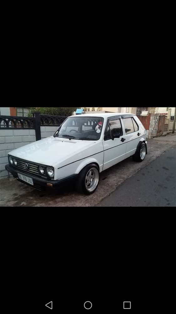 Golf 1 - Cars & Bakkies for sale in Durban | OLX South Africa