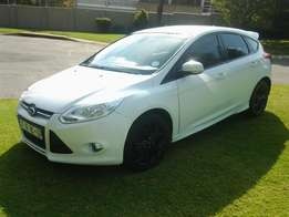 2013 Ford Focus 2.0 .SI For s