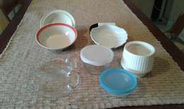 11 piece set all for R45