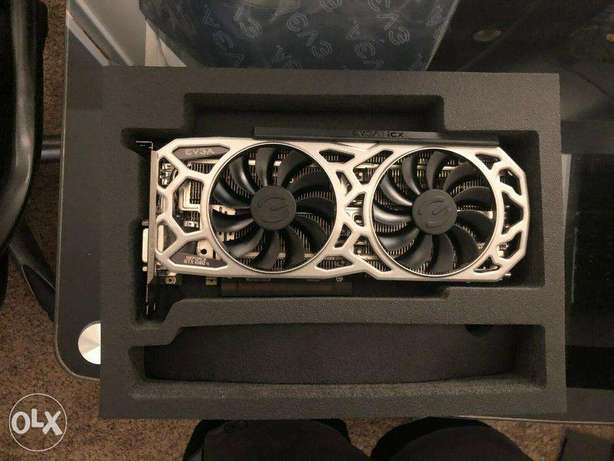 GeForce GTX 1080 الأسياح -  3