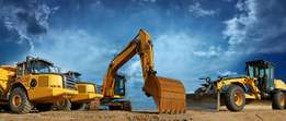 Plant equipment machinery machinery construction and welding training