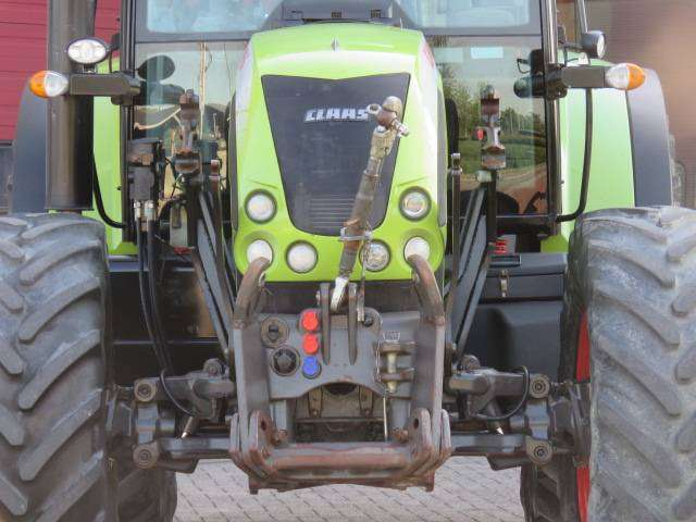 Claas Arion 620 - 2011 - image 5