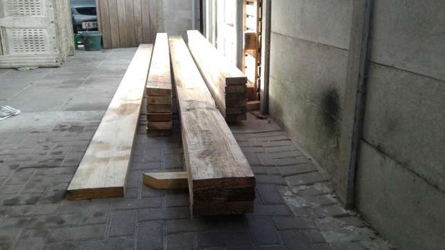 Wudpecker: Treated Pine Rafters 4 sale Mitchell's Plain - image 1