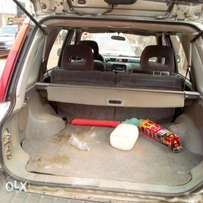 Registered Honda CRV for sale at Gbagada