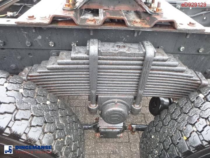 Volkswagen Worker 31.310 6x4 Tractor unit - 2009 - image 5