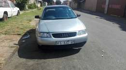AUDI A3 1.8T for sale