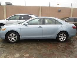 Toyota Camry 2008 Model