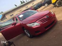 Foreign used 2011 Camry LE,4 Cylinder