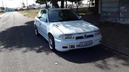 1998 Opel Astra 160IE